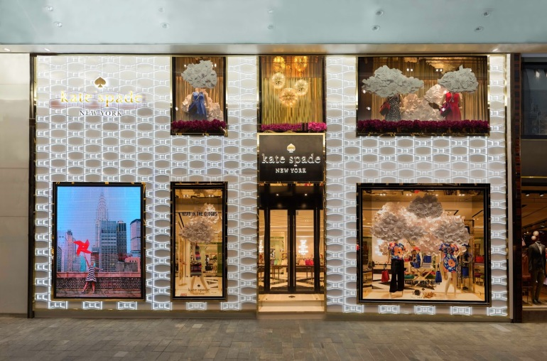 kate spade store in new york